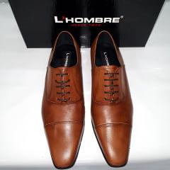 Sapato Masculino L' HOMBRE                                                                                                                                                                  ( Referência  :  005 )