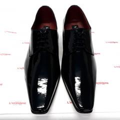 Sapato Social Verniz