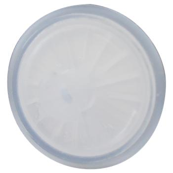 Filtro de Seringa Não Estéril 25 mm x 0,45 um Pcte c/ 100 Unids
