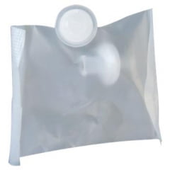 Filtro de Seringa Estéril 13 mm x 0,22 um Pcte c/ 100 Unids