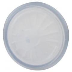 Filtro de Seringa PVDF Não Estéril 25 mm x 0,22 um Pcte c/ 100 Unids