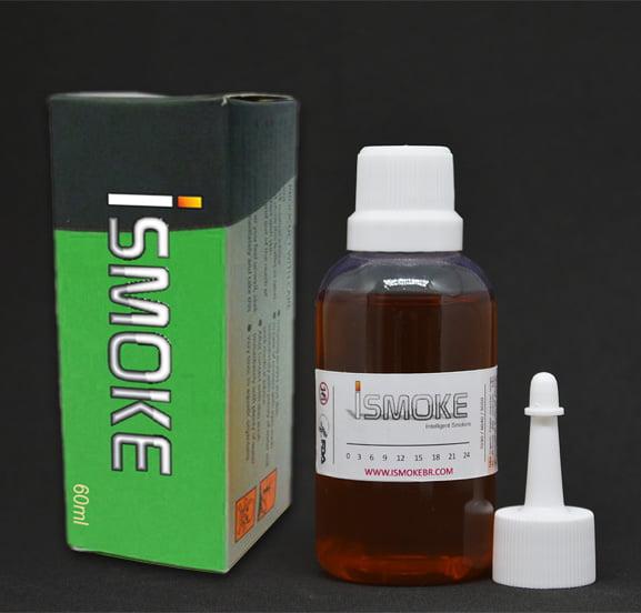 Líquido Recarga para cigarro eletronico 60ml