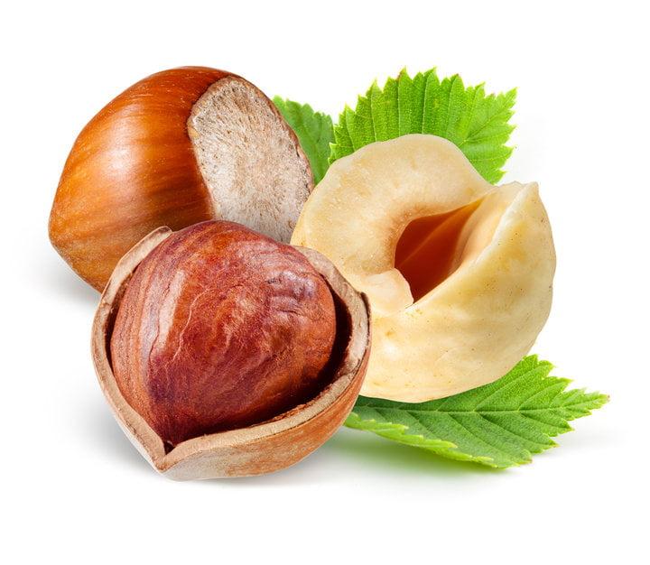 Eliquid Hazelnut