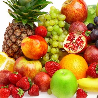 Eliquid Tutti Frutti