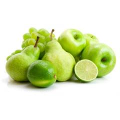 E-liquids Verdes - Combo c/ 5 liquidos