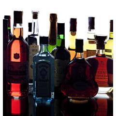 E-liquids Bebidas - Combo c/ 9 liquidos