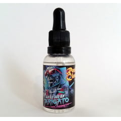 Eliquid Blue Berry Rocky Cloud