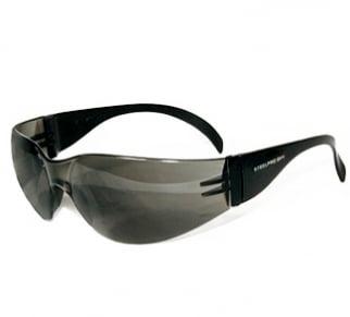 Óculos De Segurança Spy Incolor E Fume Steelpro - Jm Representações 666d4f2797