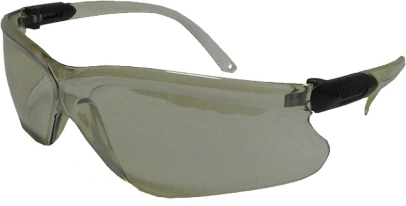 65e7f3d8bedc6 Óculos De Segurança Steelpro Aero Incolor, Fume E In-out - Jm ...
