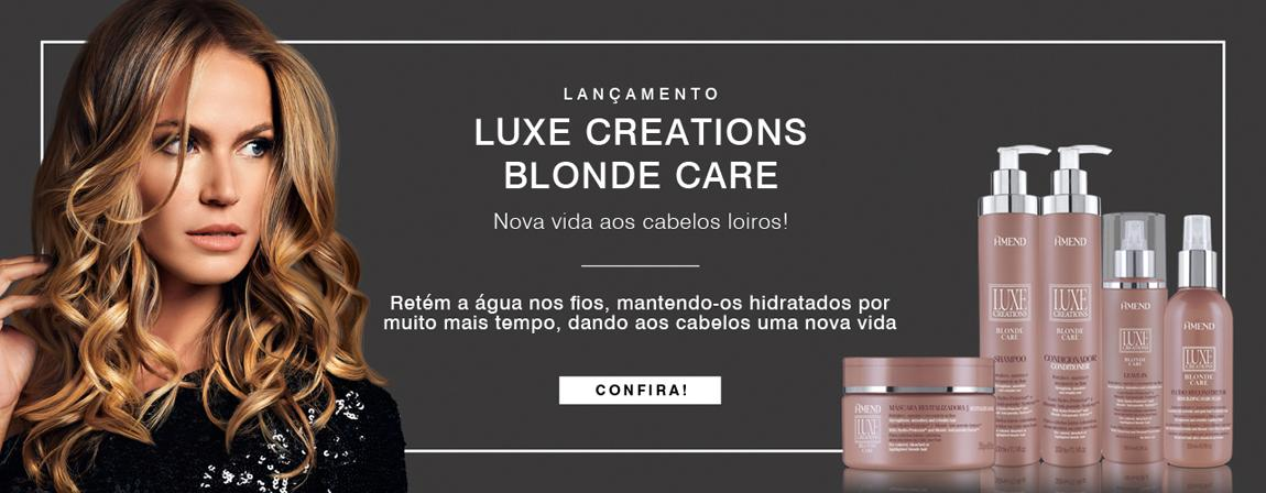 Amend Blond