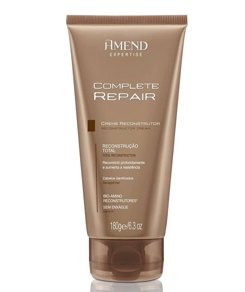 Leave in Amend Complete Repair Creme Reconstrutor 180g