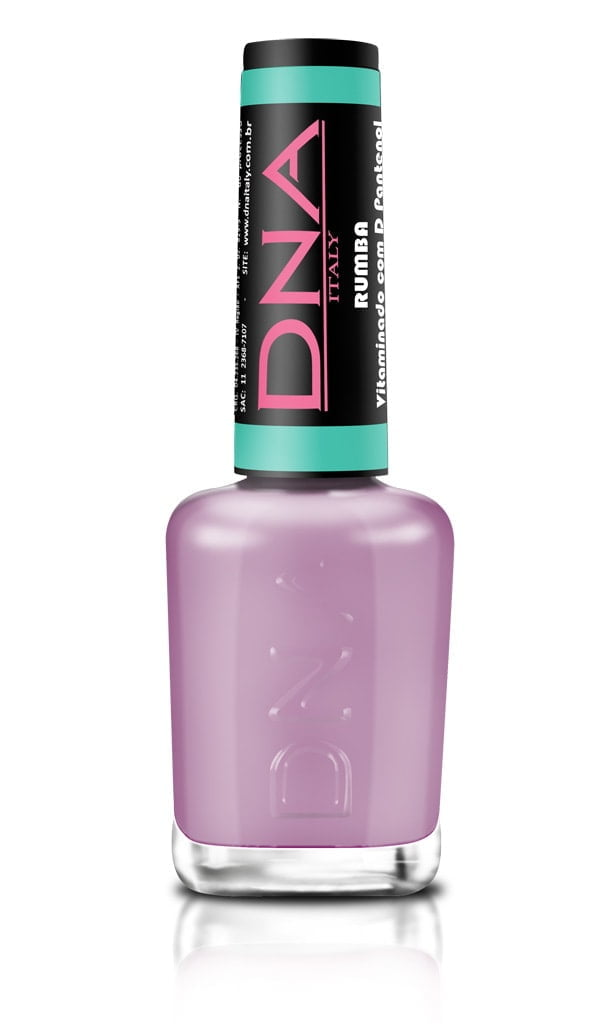 Esmalte DNA Italy Ritmo Tropical Rumba