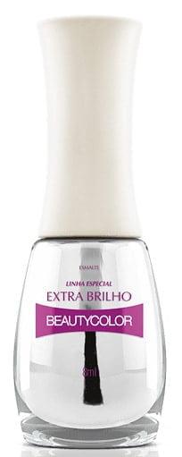 Base para unhas Beauty Color Extra Brilho