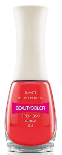 Esmalte Beauty Color Bahamas