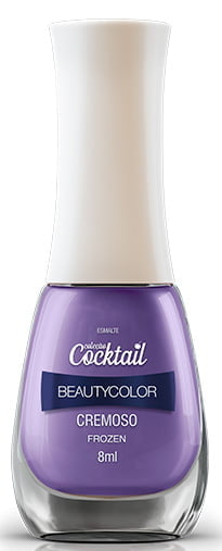 Esmalte Beauty Color Cocktail Frozen