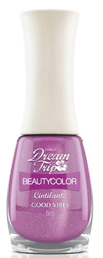 Esmalte Beauty Color Dream Trip Good Vibes