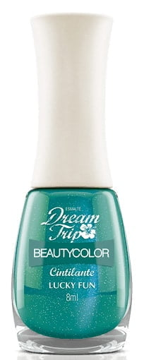 Esmalte Beauty Color Dream Trip Lucky Fun