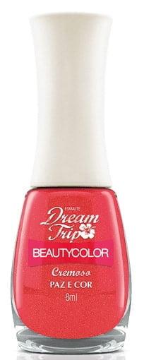 Esmalte Beauty Color Dream Trip Paz e Cor