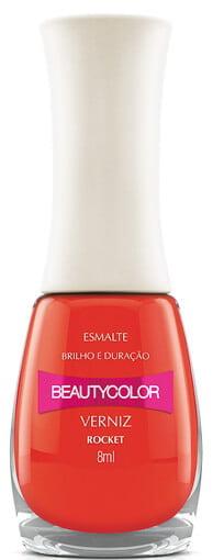 Esmalte Beauty Color Rocket