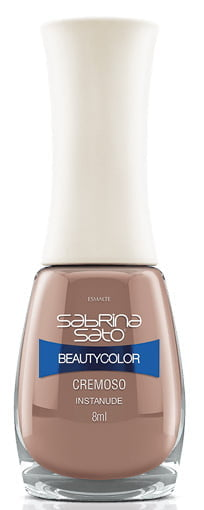 Esmalte Beauty Color Sabrina Sato Instanude