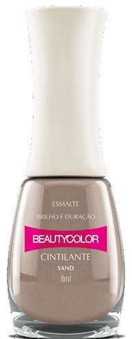 Esmalte Beauty Color Sand