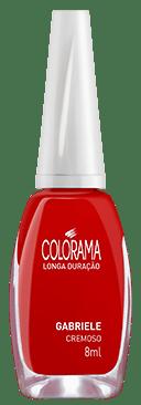 Esmalte Colorama Gabriele