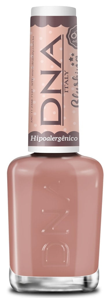 Esmalte DNA Italy Blushing Nail Luminary