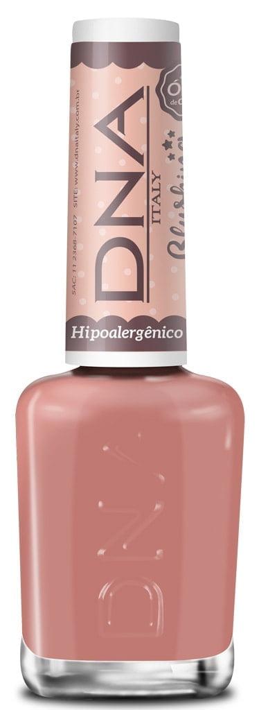 Esmalte DNA Italy Blushing Nail Peach