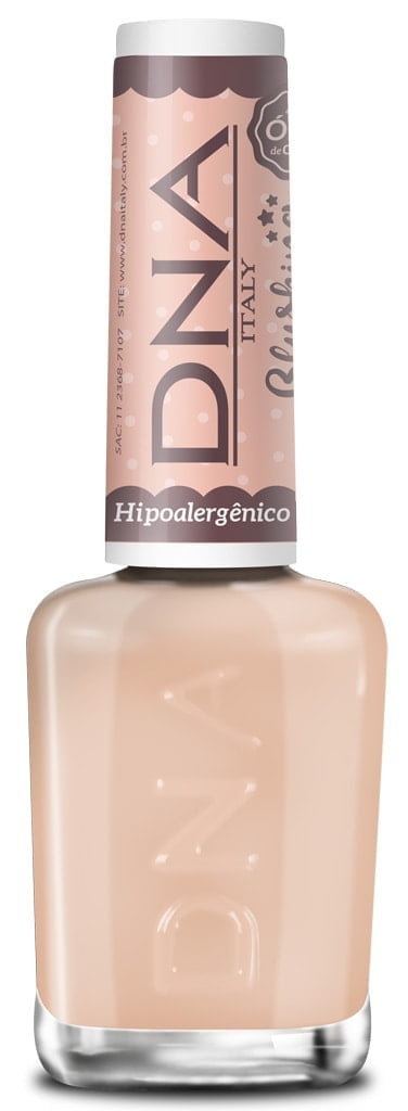 Esmalte DNA Italy Blushing Nail Spring