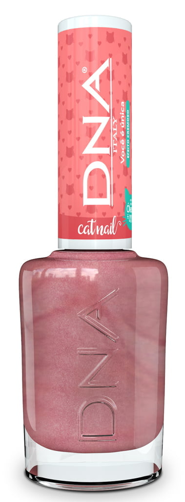Esmalte DNA Italy Cat Nail Voce e Unica