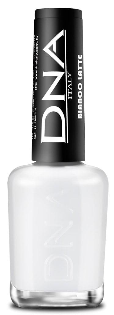 Esmalte DNA Italy Transparente Bianco Latte