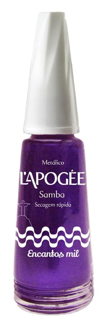 Esmalte L'Apogée Samba
