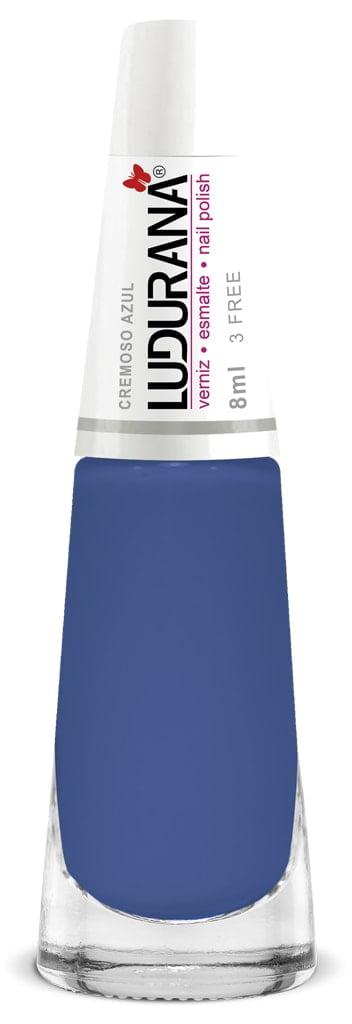 Esmalte Ludurana Azul