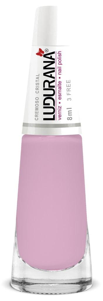 Esmalte Ludurana Cristal