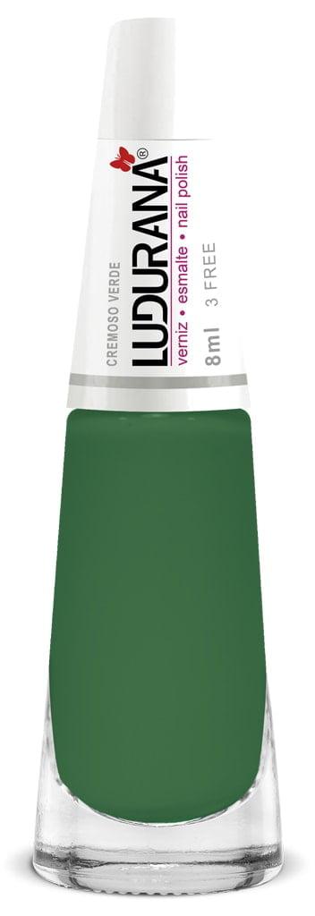 Esmalte Ludurana Verde