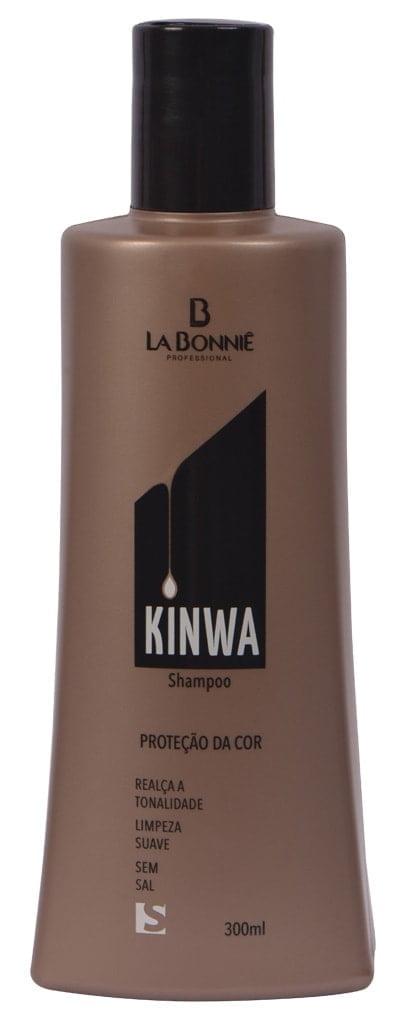 Shampoo Kinwa Labonnie 300ml Proteção Capilar