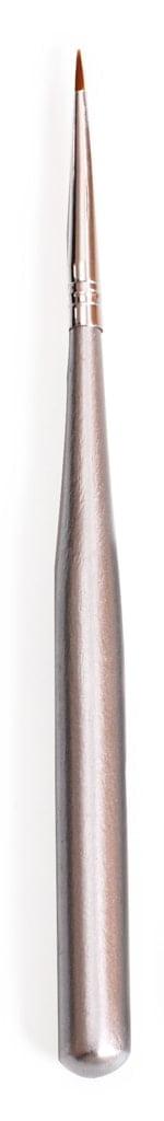 Pincel para Decoração de Unhas Santa Clara Fino N2