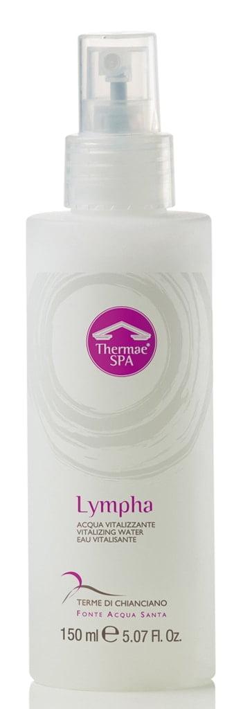 Água Hidratante Thermae SPA Alfaparf 150ml Lympha