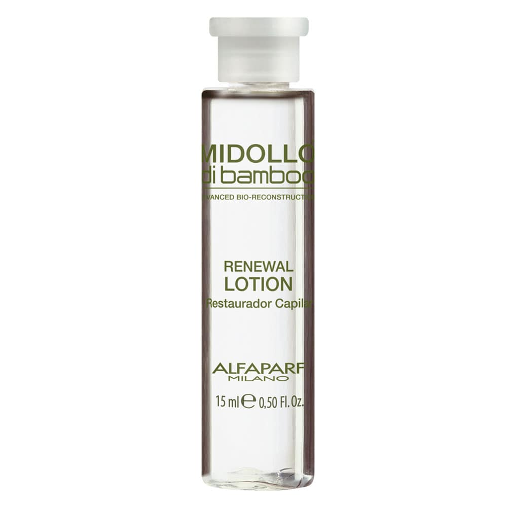 Ampola Midollo di Bamboo Alfaparf Cauterization Serum 15ml