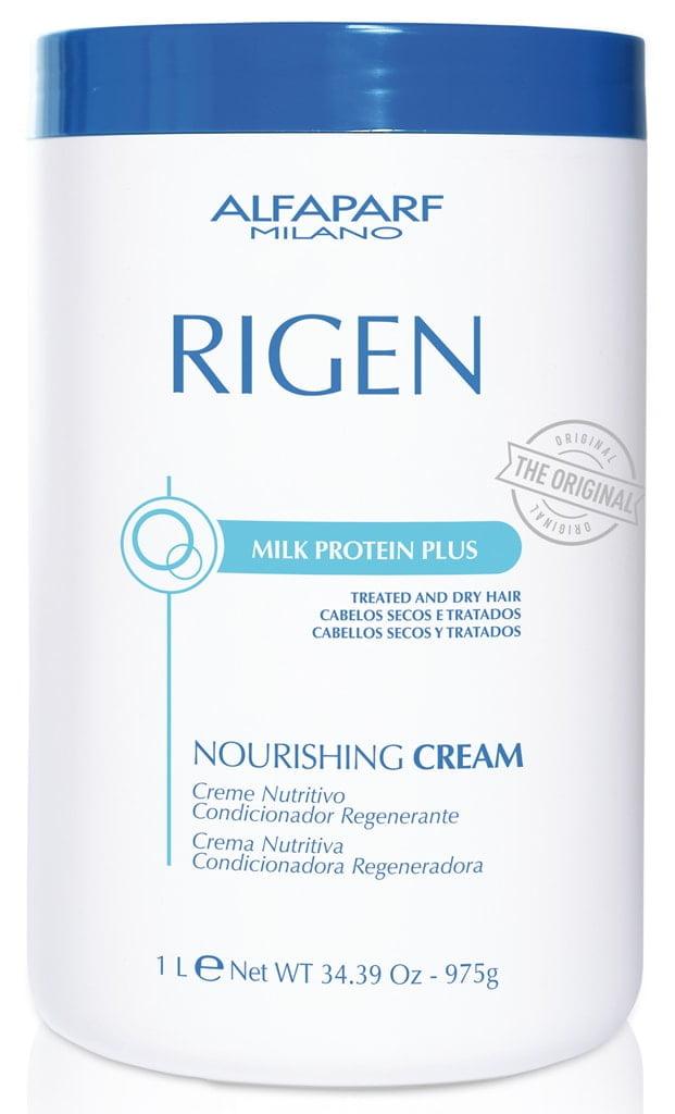 Máscara Rigen Alfaparf Nourishing Cream 1L Regeneradora