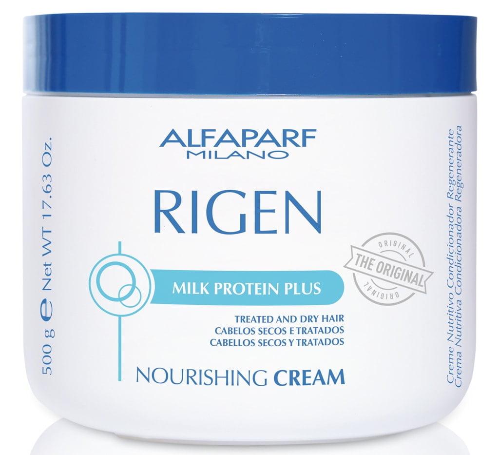 Máscara Rigen Alfaparf Nourishing Cream 500g Regeneradora