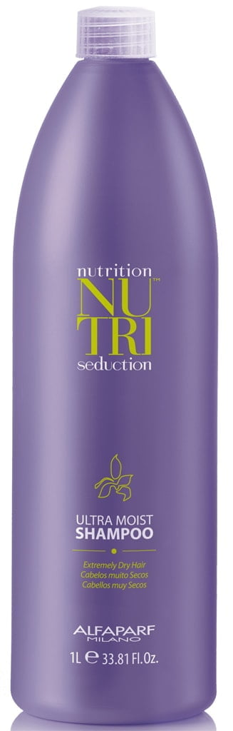 Shampoo Nutri Seduction Alfaparf 1L Ultra Moist