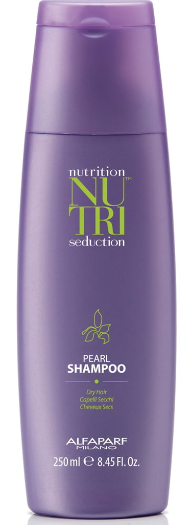 Shampoo Nutri Seduction Alfaparf 250ml Pearl Shampoo