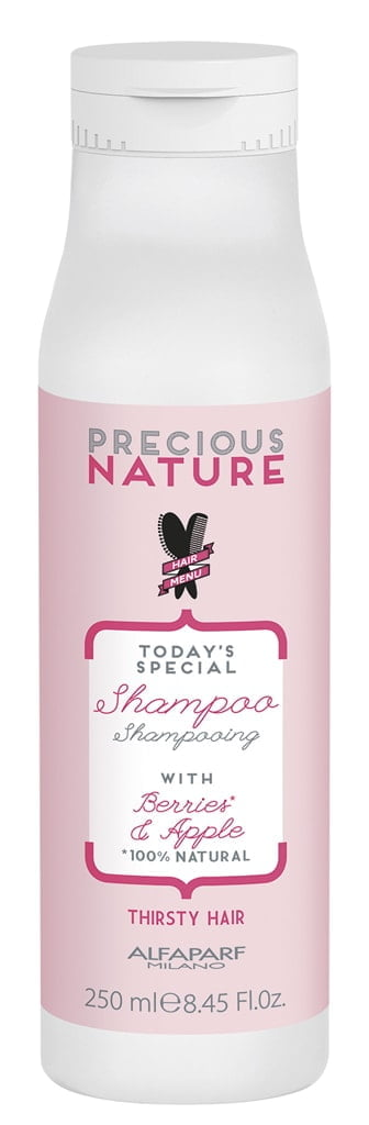 Shampoo Precious Nature Alfaparf 250ml Thirsty Hair