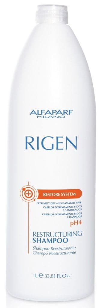 Shampoo Rigen Alfaparf 1L Restructuring pH4