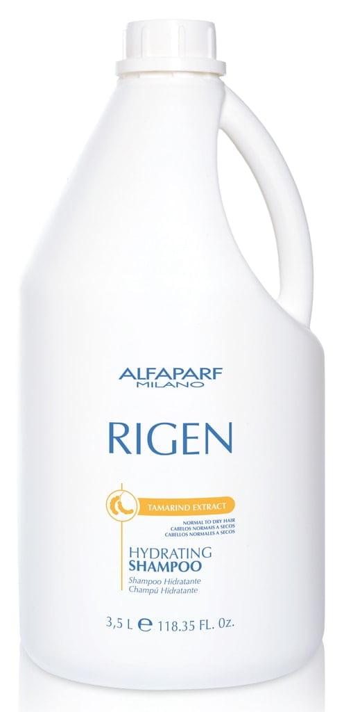 Shampoo Rigen Alfaparf 3,5L Hydrating