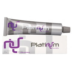 Tinta Platinum Colors Felithi 60g 12.0 Louro Platinum Natural