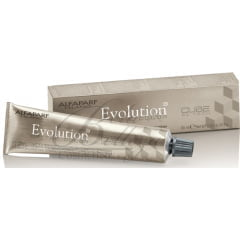 Tinta Evolution Alfaparf 60ml 4NI Castanho Medio Intenso