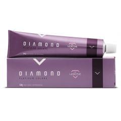 Tonalizante Diamond Platinum Colors Felithi 60g 5.0 Castanho Claro