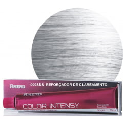 Tinta Amend Color Intensy 50g 000SSS Reforçador de Clareamento